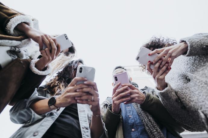 How social media ruined the world