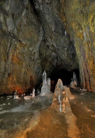 Фото №7 - Отпуск экстремала и спелеолога: самые таинственные и привлекательные для туризма пещеры Забайкалья