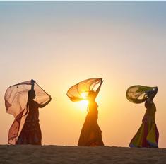 Индийский гороскоп, точность которого поразит даже скептика