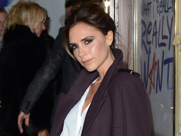 Виктория Бекхэм (Victoria Beckham) заслужила местро в рейтинге самых ненавистных звезд мира мода из-за своей холодности и снобизма
