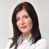 Екатерина Сывороткина