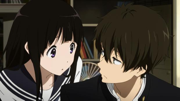 Фото №5 - Back To School: 5 самых точных аниме-сериалов про школу