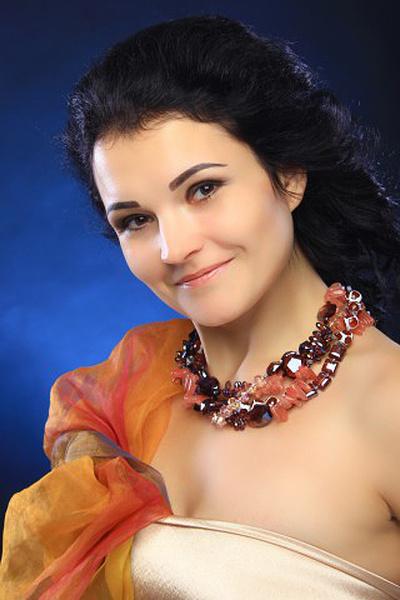 Анастасия Замула, участница Миссис Евразия 2016, фото