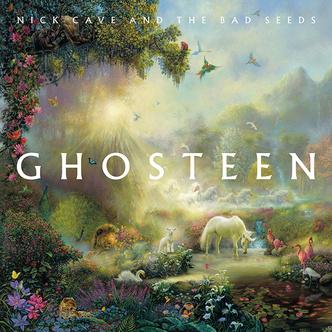 Фото №2 - Ник Кейв с альбомом Ghosteen и другие главные музыкальные новинки