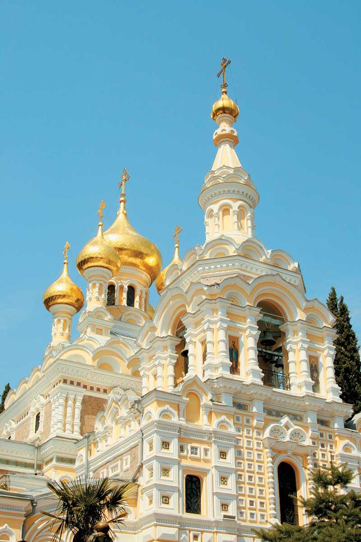 Фото №15 - Южный берег Крыма