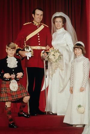 Фото №16 - Принцесса Анна – непризнанная икона стиля королевской семьи