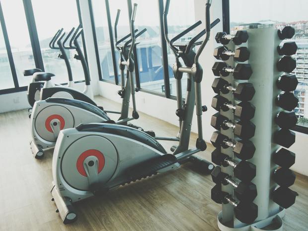Фото №3 - Вело-тело! Как правильно крутить педали, чтобы похудеть за две недели?
