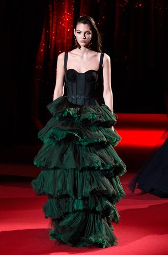 Фото №30 - 7 ключевых женских образов Недели haute couture SS17