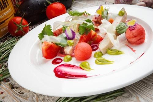Фото №3 - Африканская ягода: интересные факты об арбузе и 6 летних рецептов