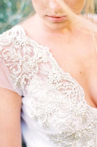 Фото №5 - А la Russe: свадебные платья от российских дизайнеров
