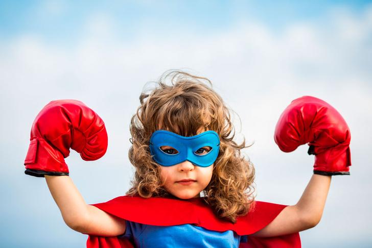 Фото №1 - Как вырастить из ребенка победителя