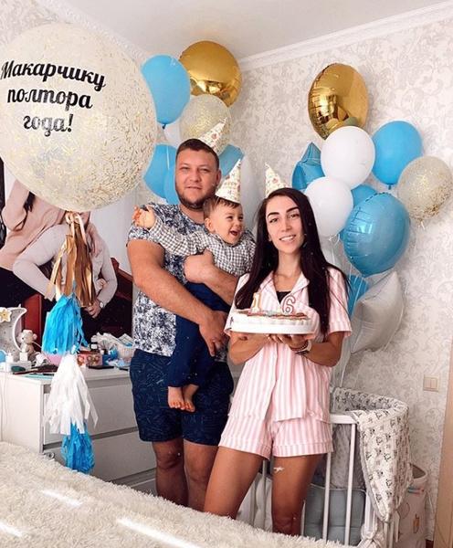 Фото №13 - Реалити-беременность: все дети, родившиеся на проекте «Дом-2»