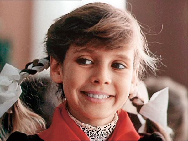 Фото №17 - Назад в СССР: самые милые девочки нашего кино