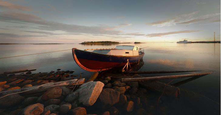 Фото №1 - Суровое очарование Соловков: 15 секретов заповедного архипелага