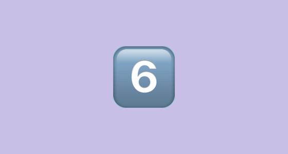 Фото №6 - Тест: Выбери число и узнай, что случится с тобой вечером