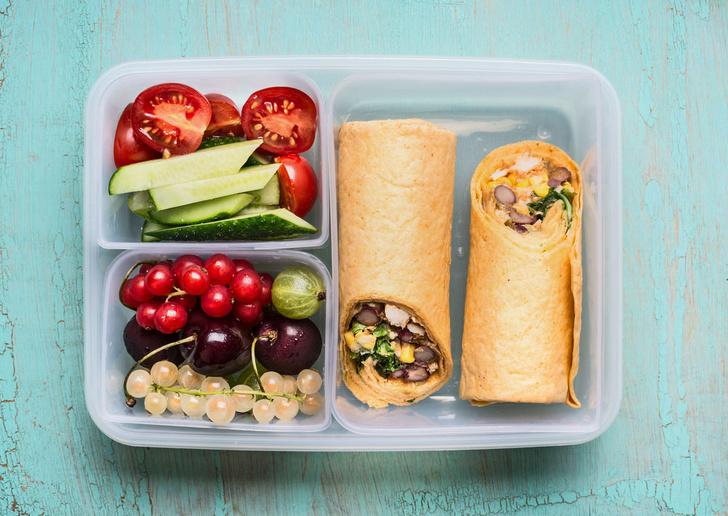 Фото №1 - Названы продукты, помогающие школьникам улучшить успеваемость