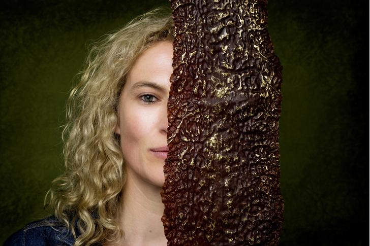 Фото №2 - Человек умелый: королева водорослей