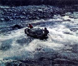 Фото №2 - Двести шансов утонуть