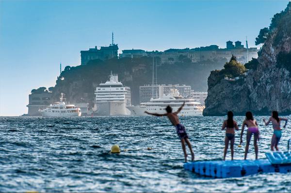 Фото №1 - Монако: ларец с секретом
