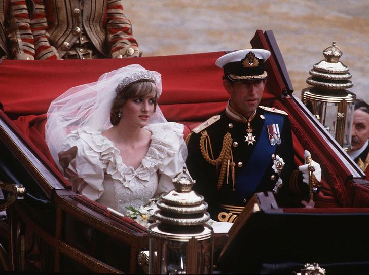Фото №7 - 5 неприятных сюрпризов, которые могут случиться на свадьбе принца Гарри и Меган Маркл