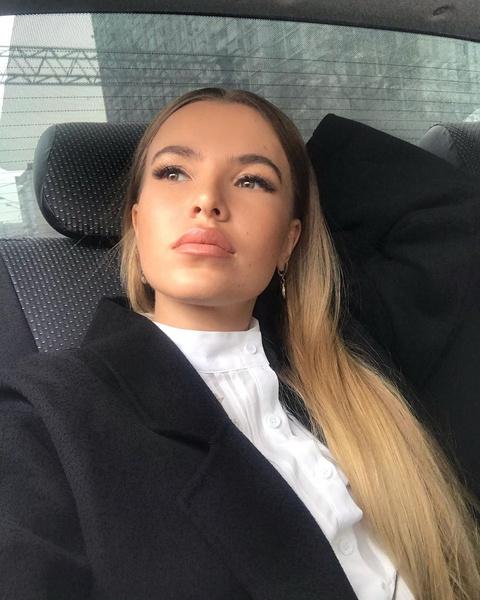 Дарья Друзьяк