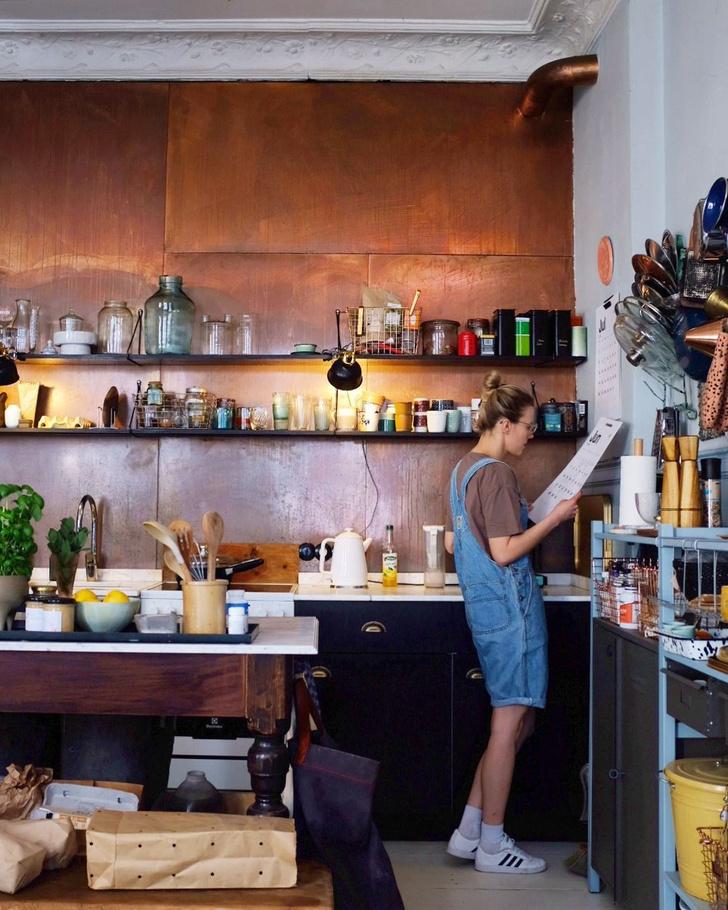 Фото №8 - Квартира польских флористов в Познани