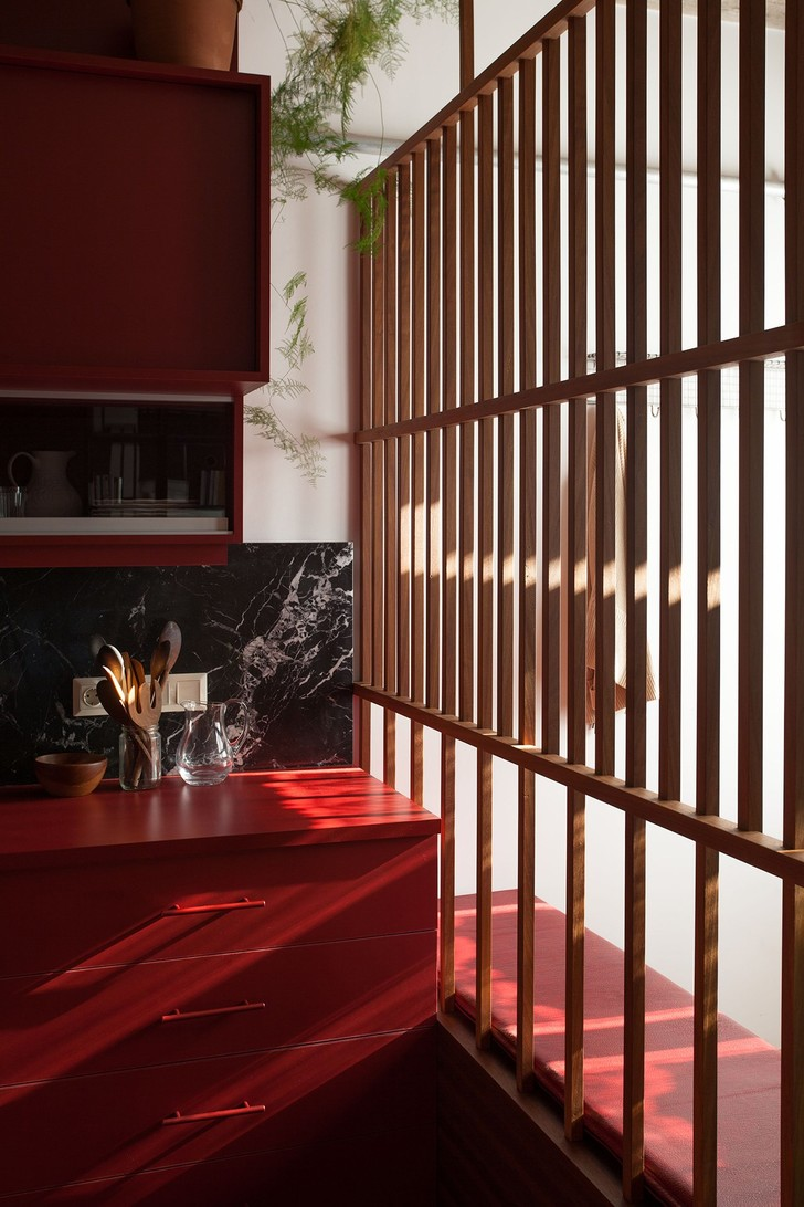 Фото №5 - Бетонная квартира в Афинах