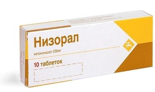 Фото №1 - Производитель отзывает на всей территории России известное противогрибковое лекарство