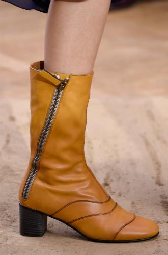 Фото №114 - Самая модная обувь сезона осень-зима 16/17, часть 1
