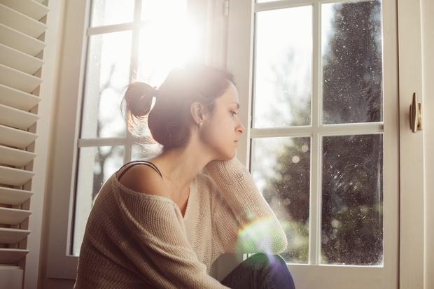 Фото №13 - «Муж 20 лет не догадывался»: как живет женщина, которая боится выходить из дома одна и скрывает это даже от близких