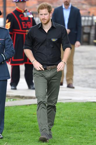 Фото №7 - Звезды сошлись: насколько совместимы принц Гарри и Меган Маркл