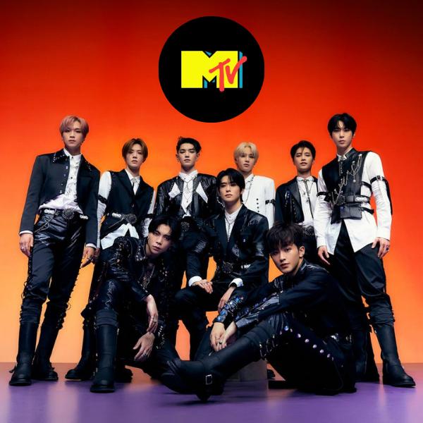 Фото №1 - Не пропусти! MTV Россия покажет концерт «NCT 127 WORLD PREMIERE STICKER»