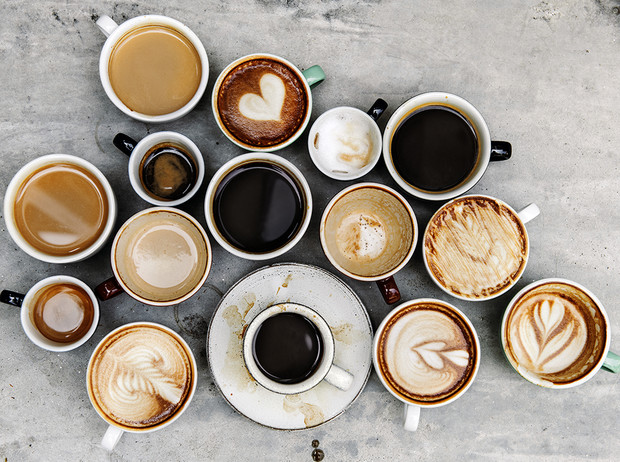 Фото №4 - 10 популярных кофейных напитков: польза, вред и калорийность
