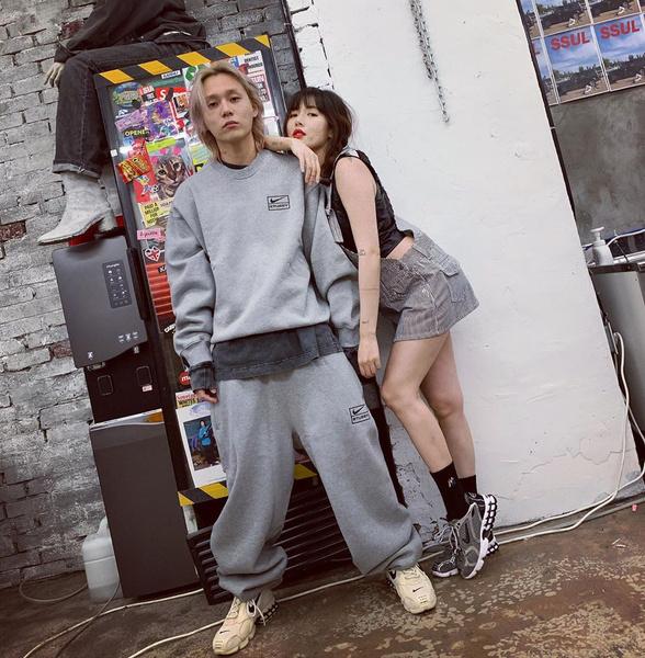 Фото №3 - Iconic Couple: 4 причины, почему Идон и Хёна лучшая к-поп пара ever