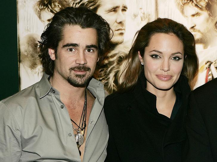 Фото №12 - Любимые мужчины и женщины Анджелины Джоли: 9 главных романов актрисы