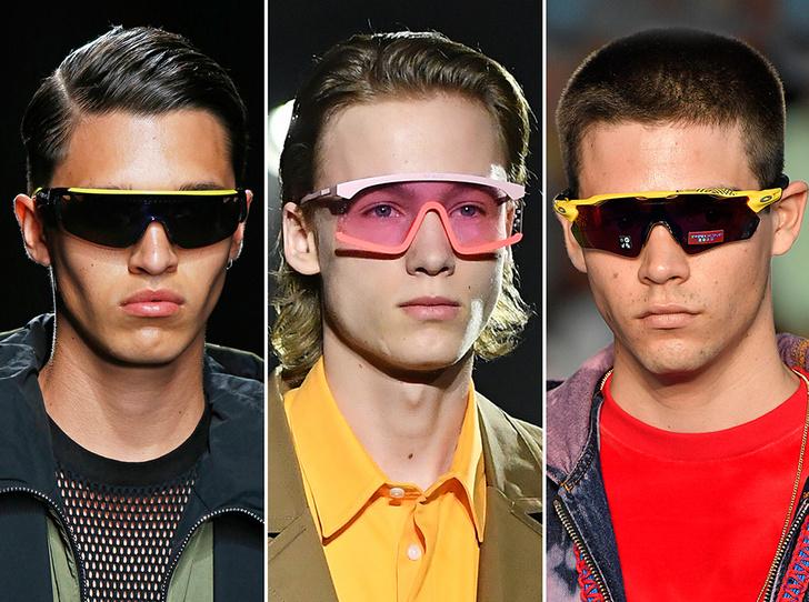 Фото №14 - 11 трендов c Недель мужской моды SS19, которые пригодятся не только мужчинам