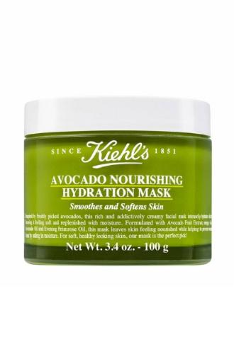 Питательная маска с авокадо от Kiehl's
