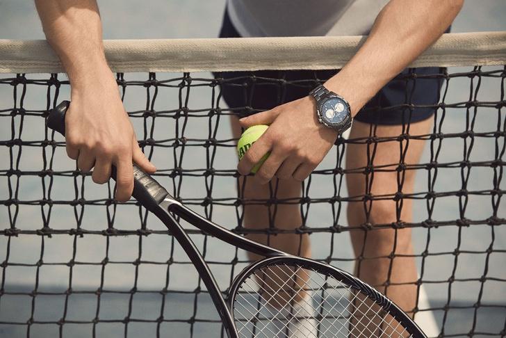 Фото №1 - Весь теннисный мир соберется в Москве на «ВТБ Кубке Кремля»