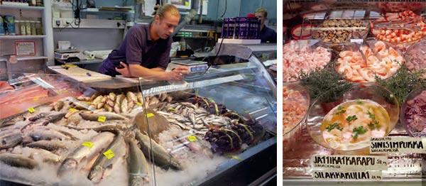 Фото №3 - Рынок Хаканиеми. Хельсинки