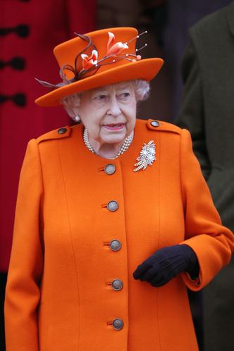 Фото №57 - Великолепный век: 50 лучших королевских образов за 100 лет