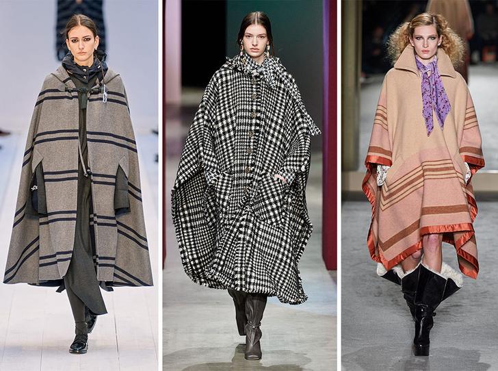 Фото №7 - 10 трендов осени и зимы 2020/21 с Недели моды в Милане