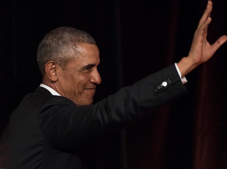 Фото №14 - «Теневой президент»: куда пропал Барак Обама (и к чему он готовится)