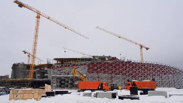 Фото №1 - Мишустин распорядился найти деньги на новый кампус НГУ и ледовый дворец спорта в Новосибирске