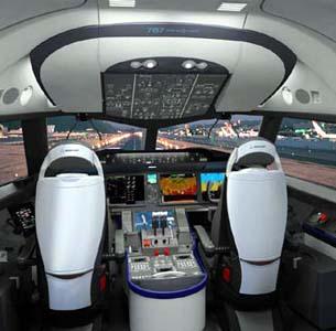 Фото №1 - Boeing не ведется на хакеров