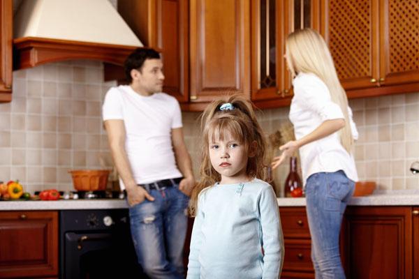 Фото №3 - Большой семейный кризис
