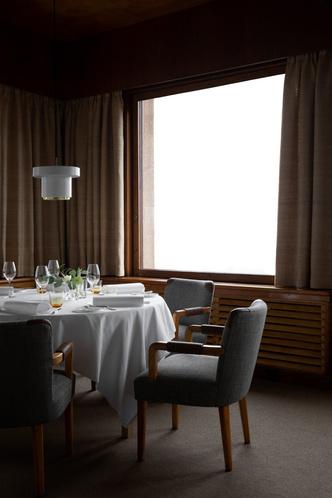 Фото №4 - Реновация ресторана Savoy в Хельсинки