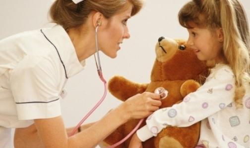 Фото №1 - Зачем петербургским детям обязательные осмотры гинеколога, андролога и психиатра