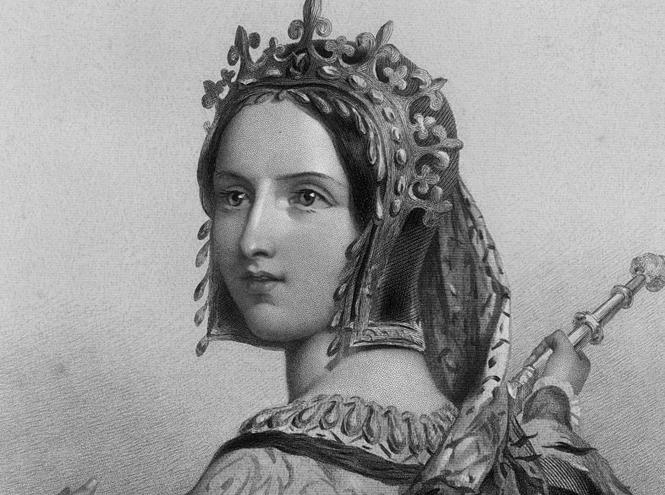 Фото №5 - Какие английские королевы стали прототипами женских персонажей «Игры престолов»