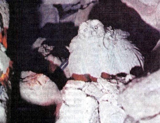 Фото №1 - В каменных лабиринтах