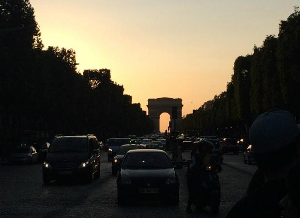 Фото №7 - Париж, который дышит духами и туманами